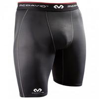 McDavid Deluxe Compression Shorts Männer Schwarz