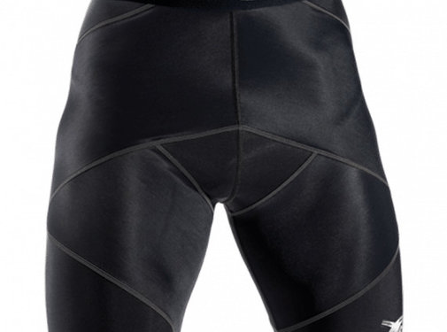 McDavid McDavid Cross Compression Shorts Männer Schwarz