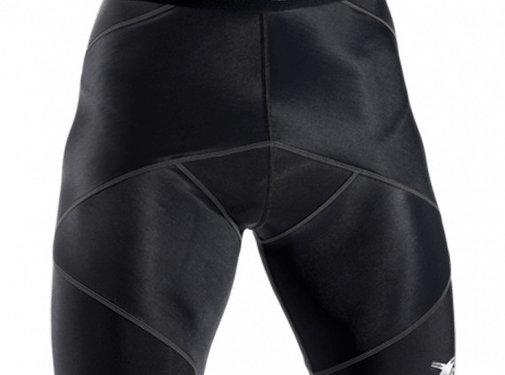 McDavid McDavid Cross Compression Shorts Men Black