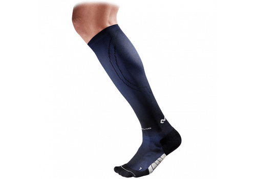 McDavid Active Runner Socks Zwart