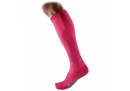 McDavid Active Runner Socks Pink