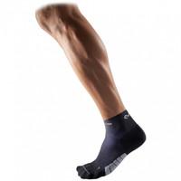 McDavid Runner Socken Low-Cut Schwarz
