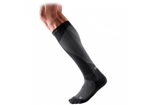 McDavid Multisport Compression Socks Black