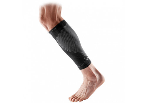 McDavid Calf Compression Schwarz