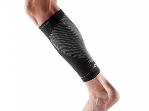 McDavid McDavid Calf Compression Black