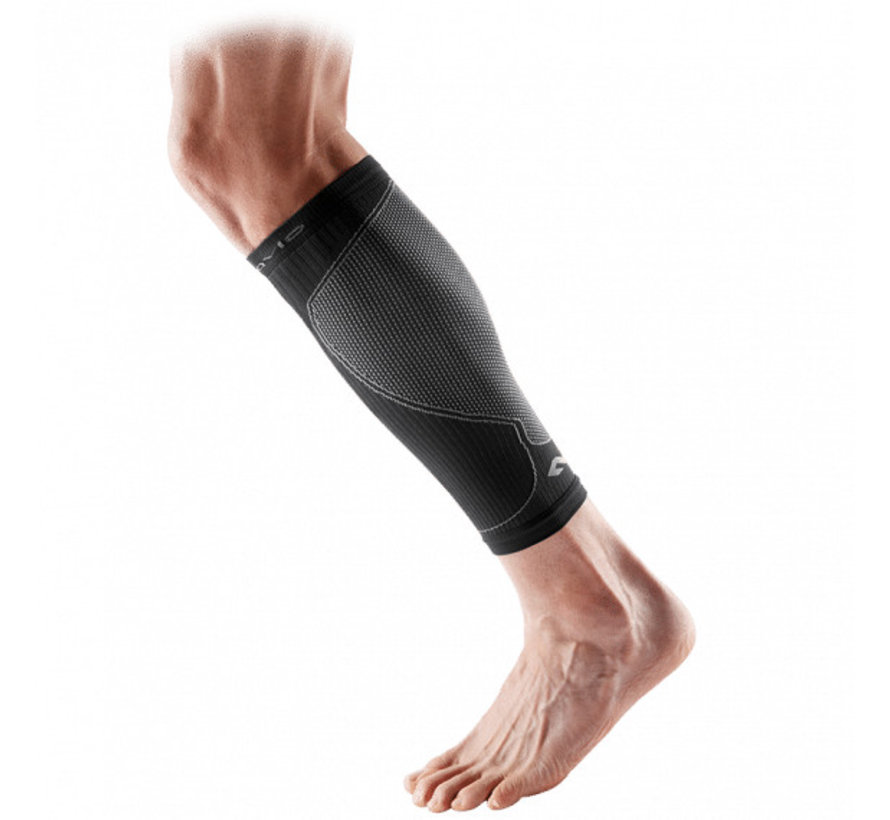McDavid Calf Compression Black