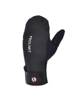 Prolimit Prolimit Handschoen traf auf offenes Palmextrem
