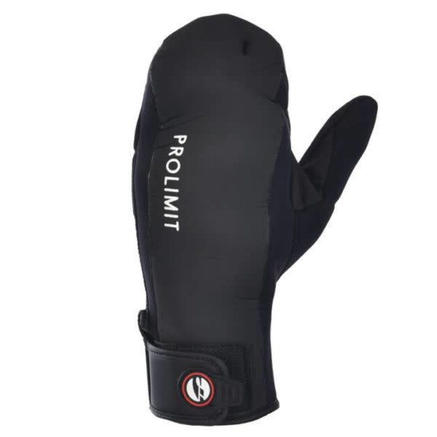 Prolimit Handschoen traf auf offenes Palmextrem