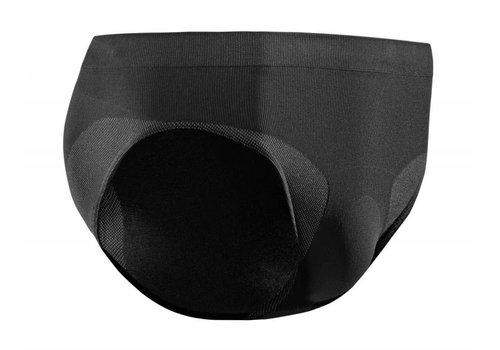 CEP acte ultralichte slips, zwart, heren