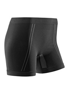 CEP CEP acte ultralight panty, black, women