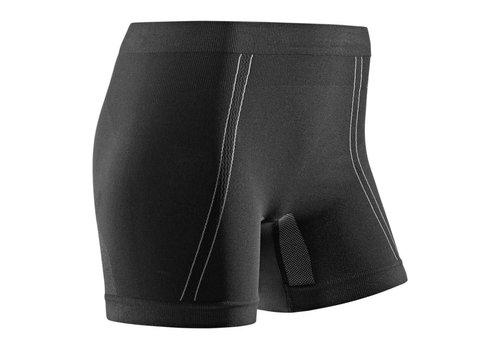 CEP Acte Ultralight Panty, schwarz, Damen