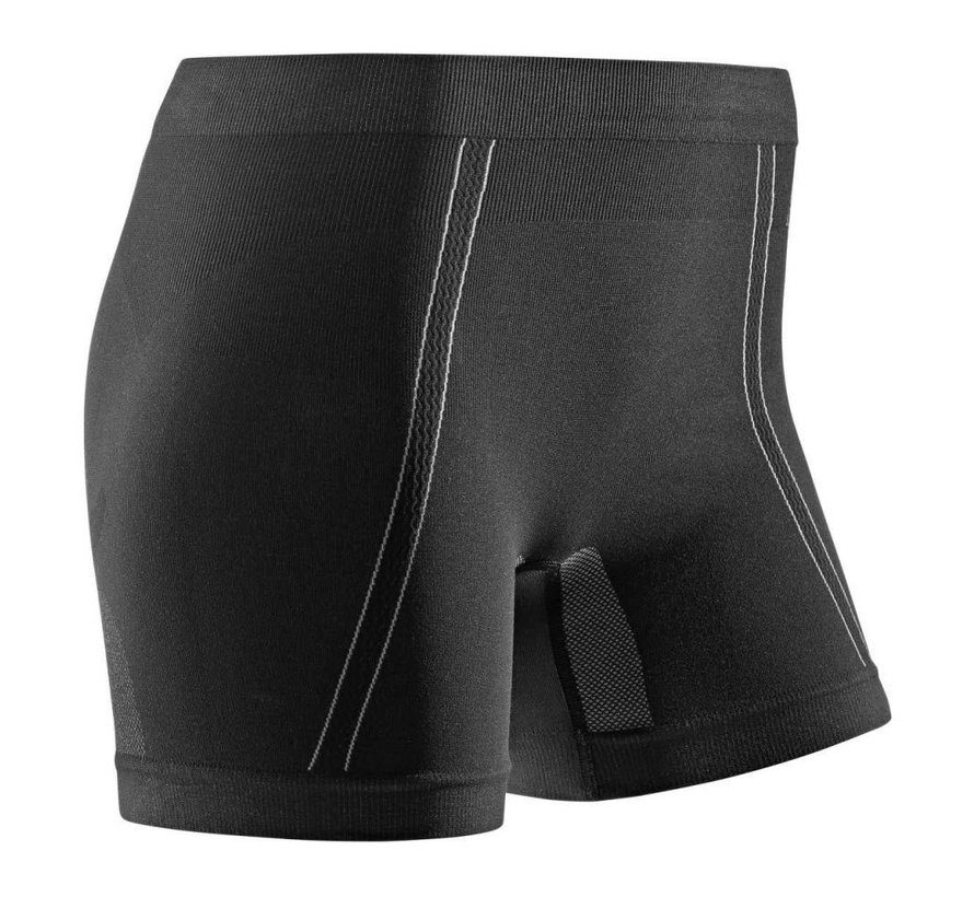 CEP acte ultralight panty, black, women