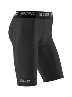 CEP CEP acte + base shorts, zwart, heren