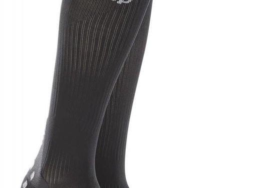 CEP CEP griptech socks, black, men