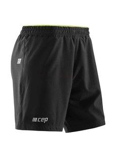 CEP CEP shorts met losse pasvorm, zwart, heren