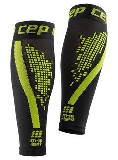 CEP CEP-Nighttech-Wadenärmel, grün, Damen
