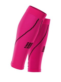 CEP CEP pro+ calf sleeves 2.0, pink, women