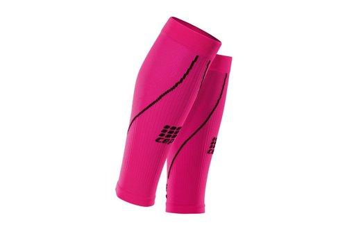 CEP pro + calf sleeves 2.0, pink, women