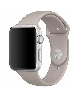 123Watches.nl 42mm Apple Watch pebble sport bandje