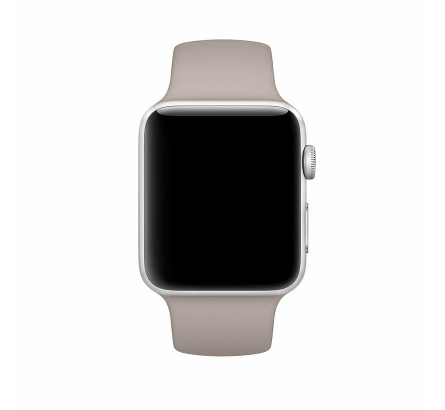 42mm Apple Watch pebble sport bandje