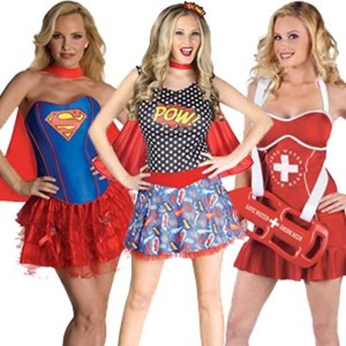 Carnavalskleding Dames