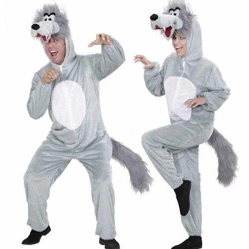 Wolf Kostuums