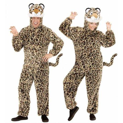 Luipaard Pakken