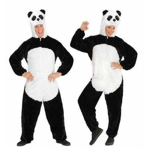 Panda Pakken