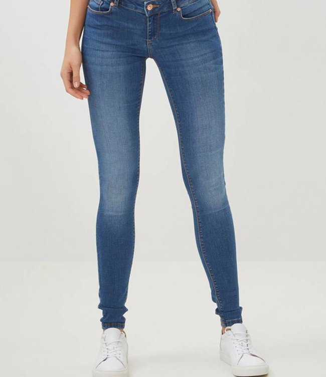 Vero Moda Low skinny jeans