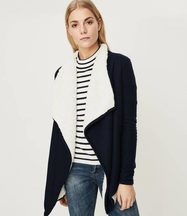 Vero Moda Cardigan dark blue