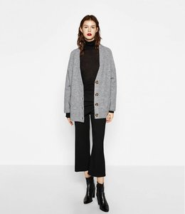 Zara Grey cardigan
