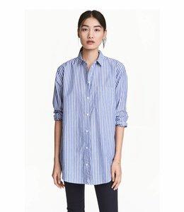 H&M Katoenen overhemd