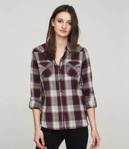 Vero Moda Lange blouse