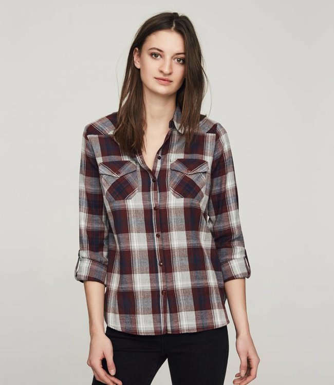 Vero Moda Long sleeved shirt