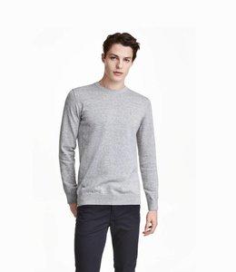 H&M Katoenen trui