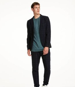 Scotch & Soda Wool Peak Blazer