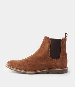 Mango Chelsea boots