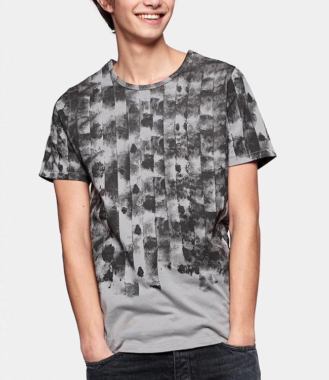 The Sting Grey t-shirt