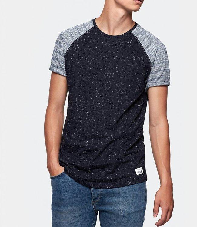 The Sting Raglan shirt