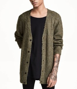 H&M V-neck cardigan