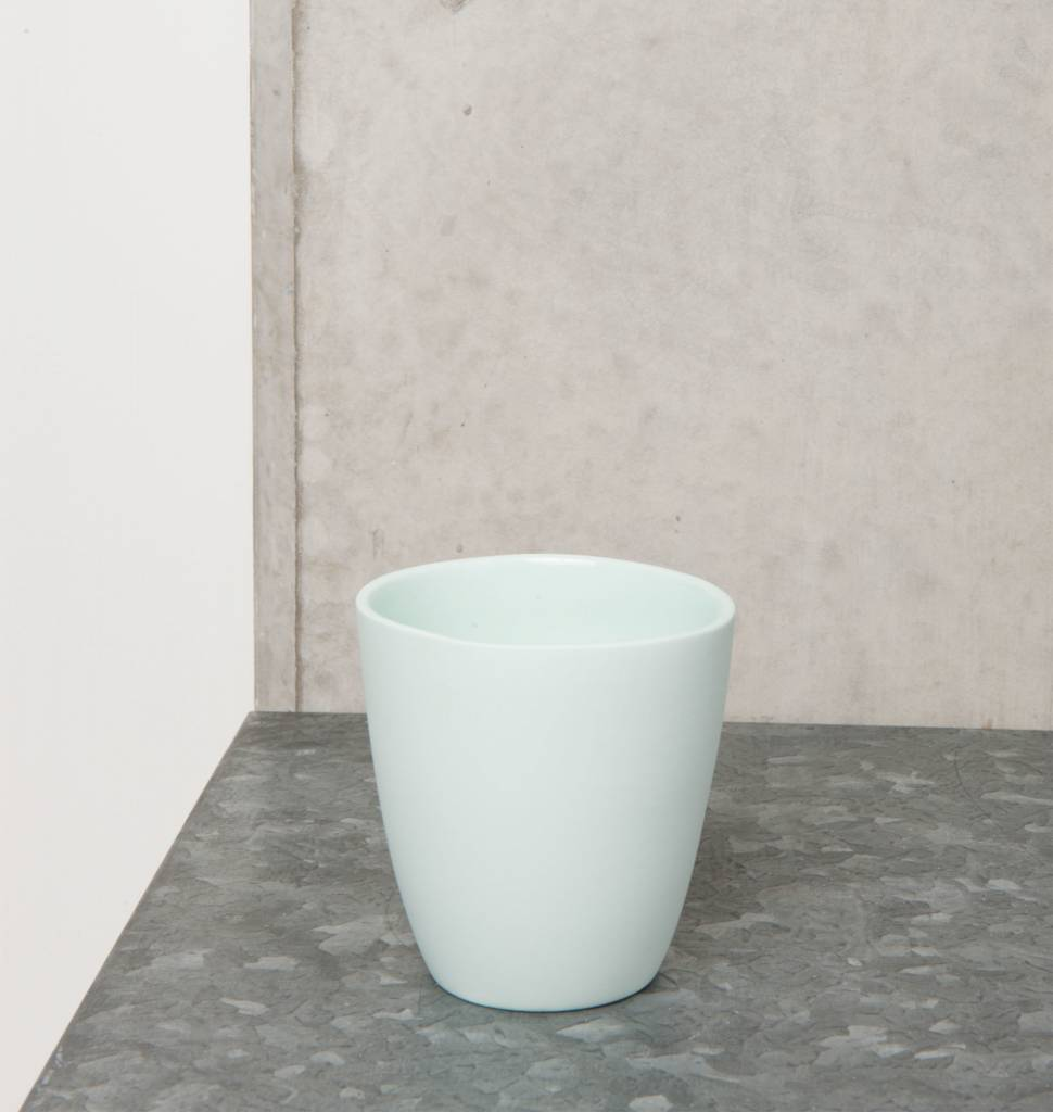 Mug Clay Mint