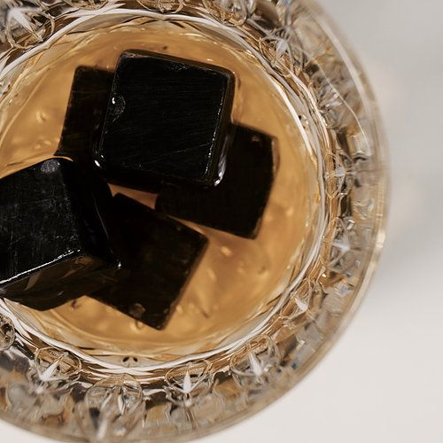 Marble Rocks black