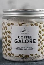 Coffeescrub Galore