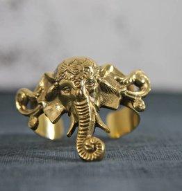 Ebhanan Elephant Bracelet