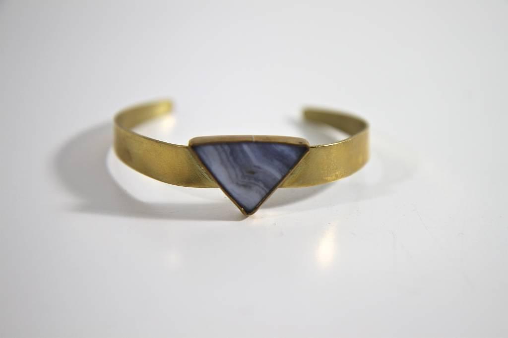 Bobini Roots bracelet | a.ol.bla driehoek