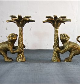 Candlestand Monkey