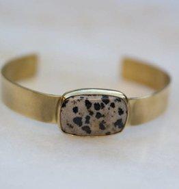 Cuff Dalmatiër Jasper