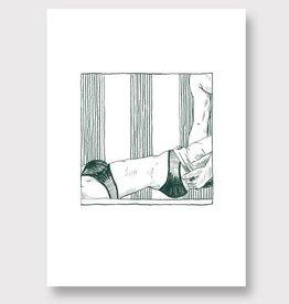 'Start' by Linda Rusconi