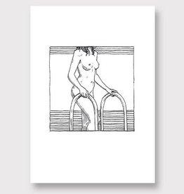 'Pool' by Linda Rusconi