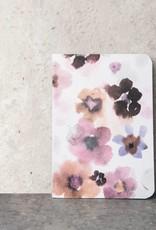 Notebook Flowers